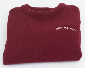 Bunscoil-Loreto-Gorey-Knit-Jumper