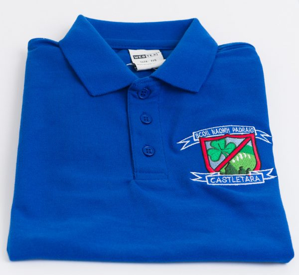 Castletara-NS-Polo-Shirt