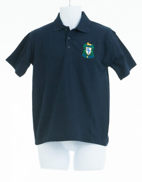 Colaiste-Mhuire-Polo-Shirt