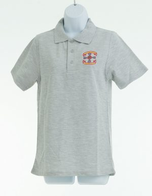 Hartstown-Community-School-Polo-Shirt