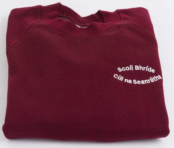 Scoil-Bhride-Killeshandra-Sweatshirt