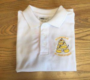 Ballycanew NS Polo Shirt