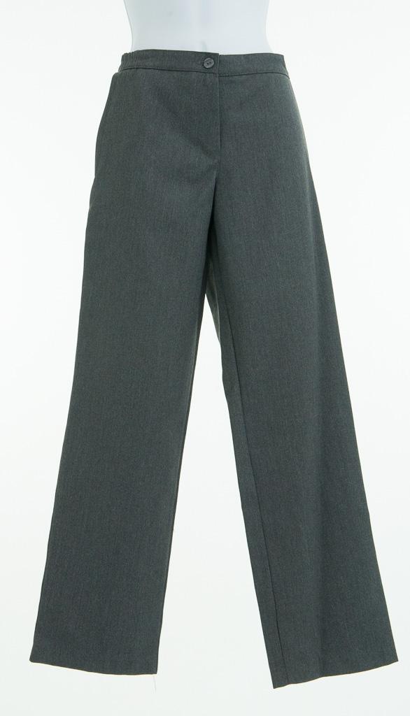 Girls-Trousers-Grey
