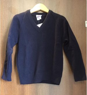 Knit-Jumper-Navy