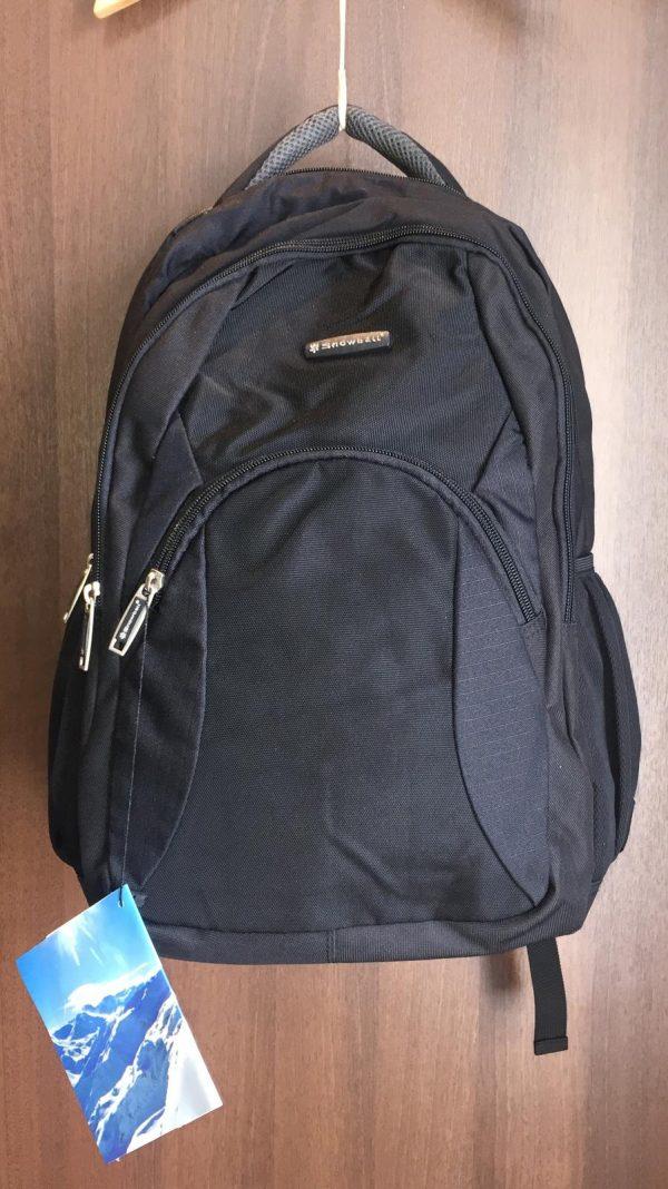 Schoolbag-Black