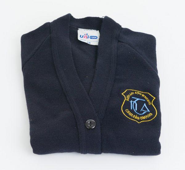 Scoil-Thomais-Castleknock-Knit-Cardigan