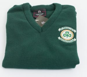 St-Patricks-Diswellstown-Knit-Jumper