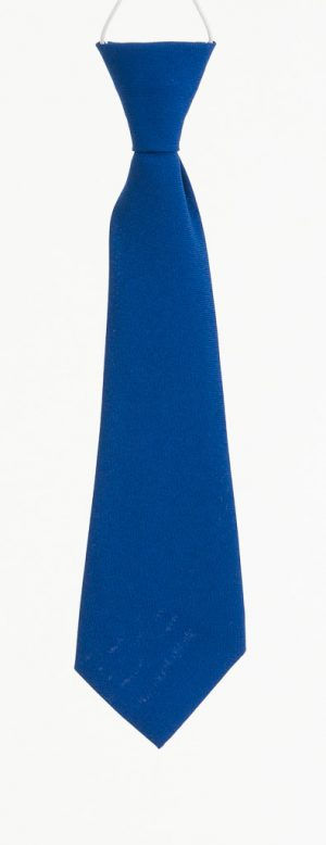 Tie Royal Blue