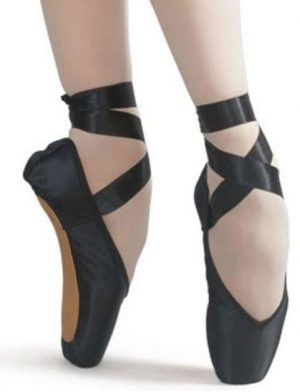 Ballet-Pumps-Black