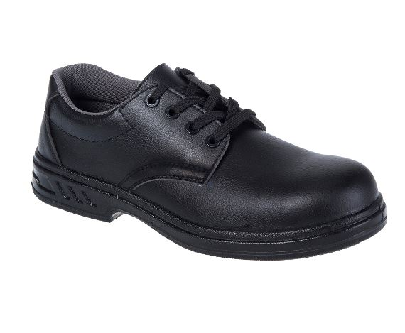 FW80 - Safety Shoe