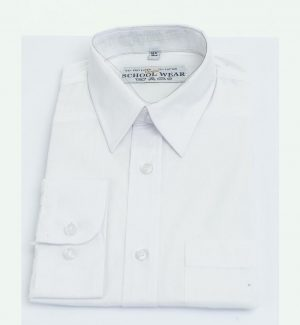 Shirts boys/girls white