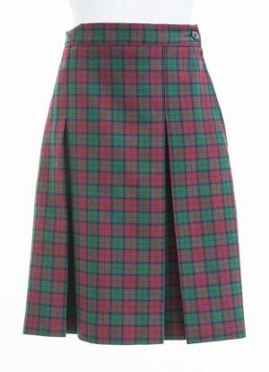 Bunscoil-Loreto-Gorey-Skirt