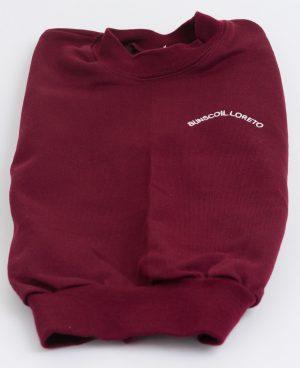 Bunscoil-Loreto-Gorey-Sweatshirt