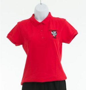 Dominican-Convent-Cabra-Polo-Shirt