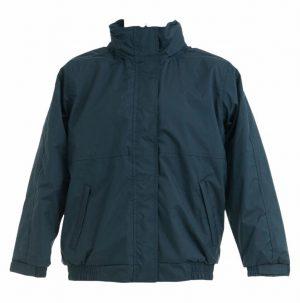 Dominics Jacket