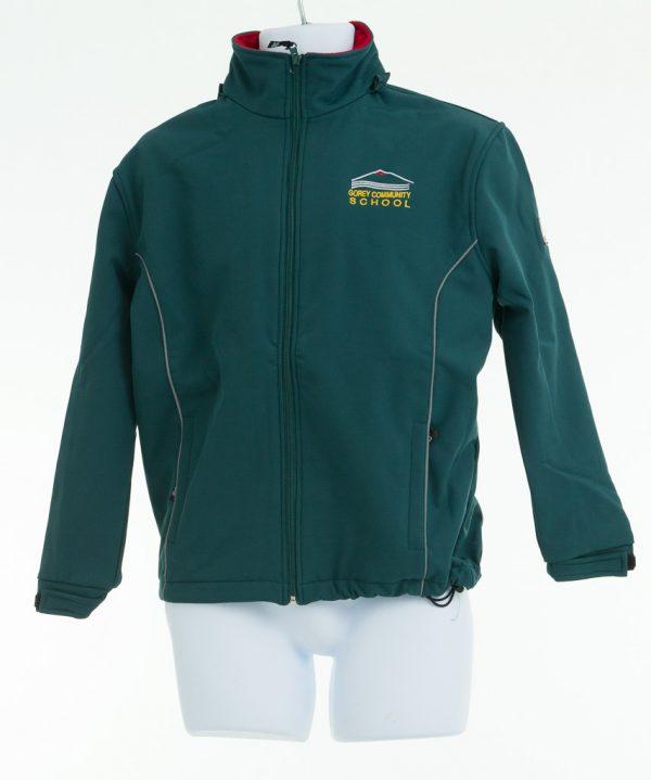 Gorey-Jacket