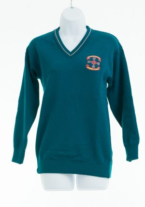 Hartstown-Community-School-Knit Jumper