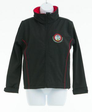 Luttrellstown-Community-College-Jacket