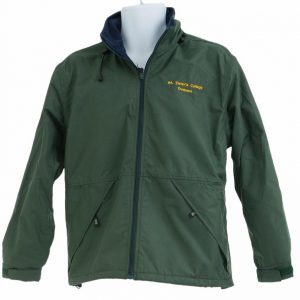 St peters junior jacket