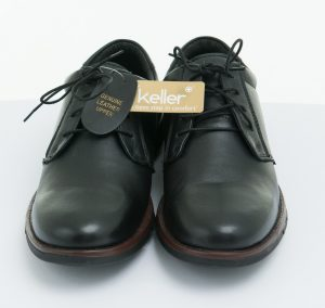 Boys-Shoes-Dr-Keller-Lace-Up-Black-Leather