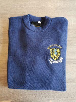 Breifne-College-Cavan-Senior-Knit-Jumper