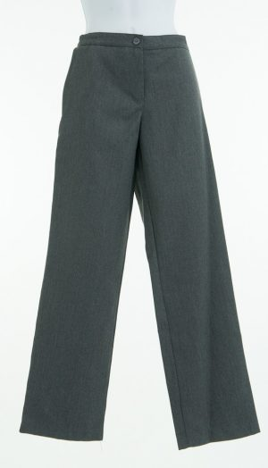 Girls-Trousers-Grey