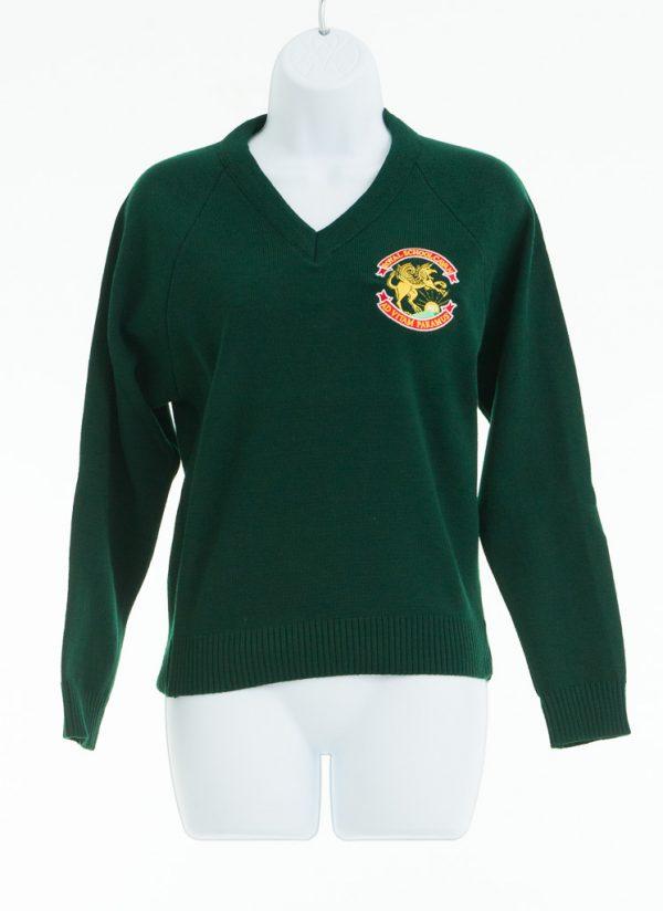 Royal-School-Navan-Girls-Knit-Jumper