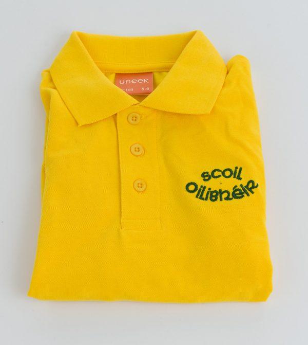 Scoil-Oilibheir-Polo-Shirt