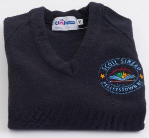 Scoil-Sinead-Pelletstown-Knit-Jumper
