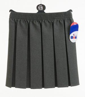 Skirt-Grey