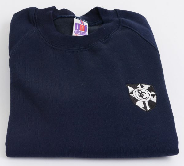 St-Catherines-Snr-Tracksuit-Top