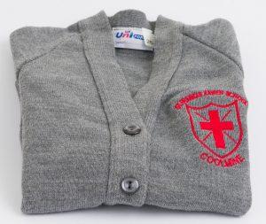 St.-Francis-Xaviers-Knit-Cardigan