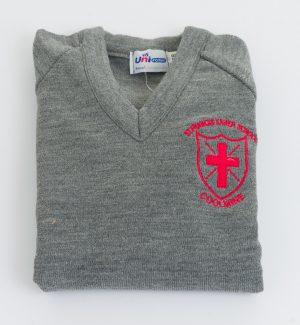 St.-Francis-Xaviers-Knit-Jumper