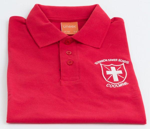 St.-Francis-Xaviers-Polo-Shirt