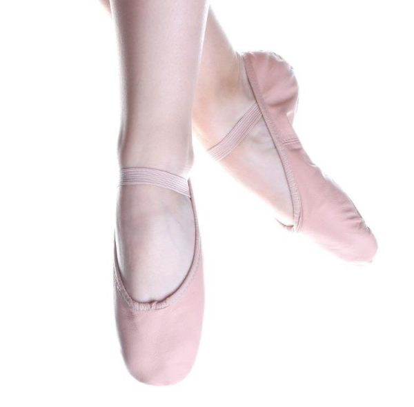Ballet-Pumps-Pink