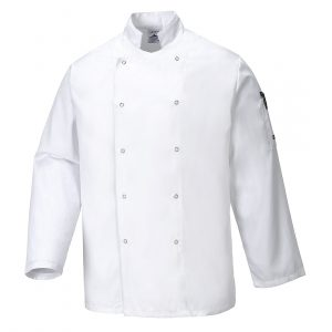 C833-SUFFOLK-CHEFS-JACKET-WHITE