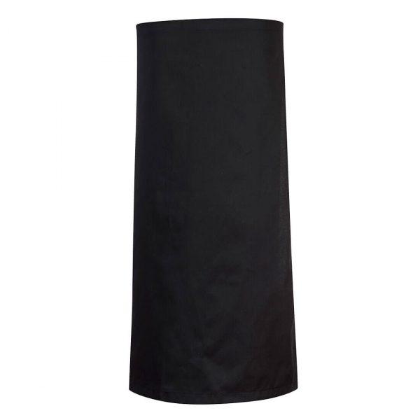 S894-Waist-Apron-Black